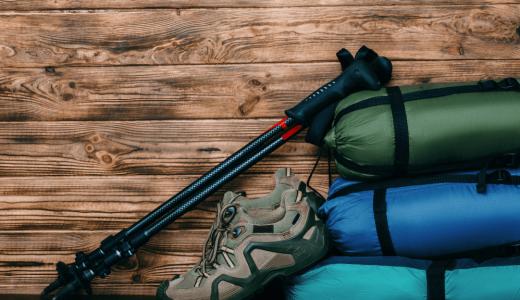 冬用寝袋おすすめ人気ランキング3選!【冬キャンプを快適に過ごす】