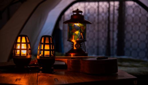 【コスパ重視で選ぶ】LEDランタンのオススメ人気ランキング6選