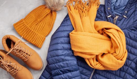 冬キャンプの寝巻きやおすすめの服装【対策や注意点】
