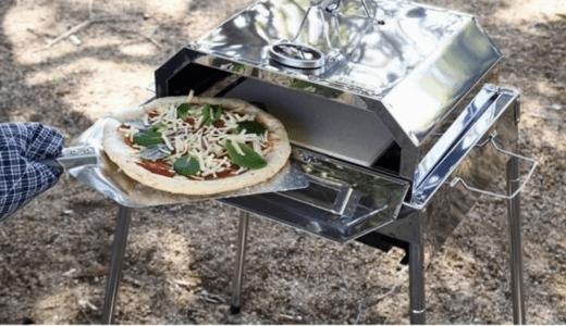キャンプでオーブン料理を!野外で調理を楽しもう
